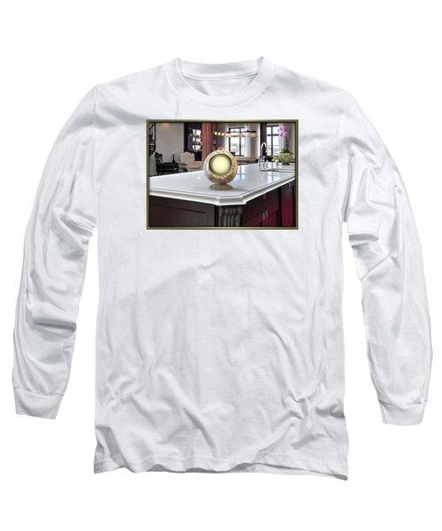 ' An Ergo Energy Enhancer - On 1 ' Long Sleeve T-Shirt
