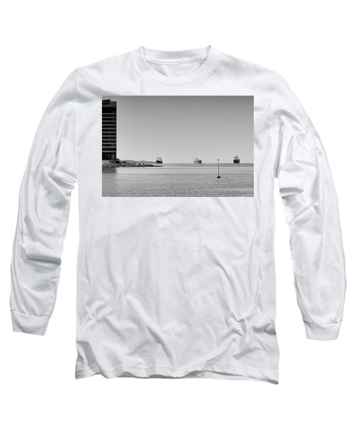 Bay  #2292 Long Sleeve T-Shirt