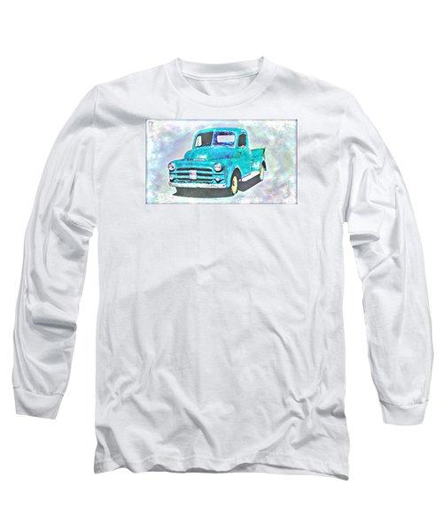 Dodge Pickup Long Sleeve T-Shirt