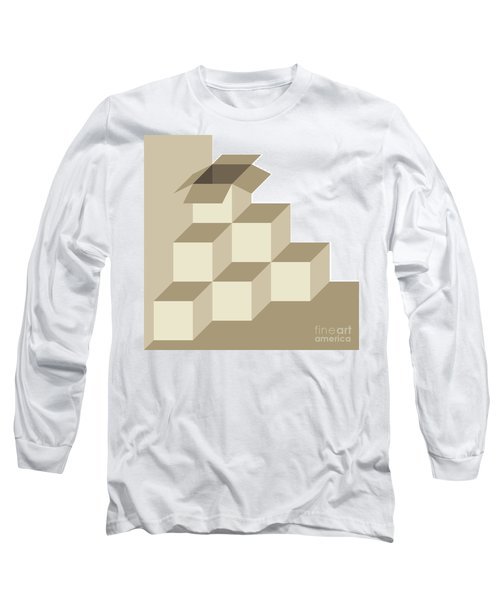 There Is Another Box Outside Of The Box Long Sleeve T-Shirt