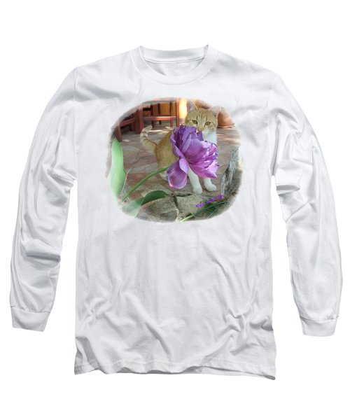 You See Me Long Sleeve T-Shirt