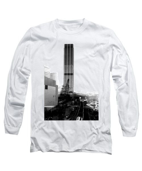 0 Mile Marta  Long Sleeve T-Shirt
