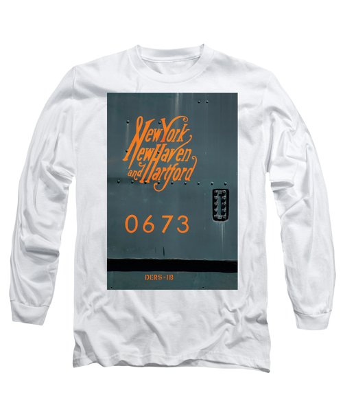 Long Sleeve T-Shirt featuring the photograph 0673 by Karol Livote