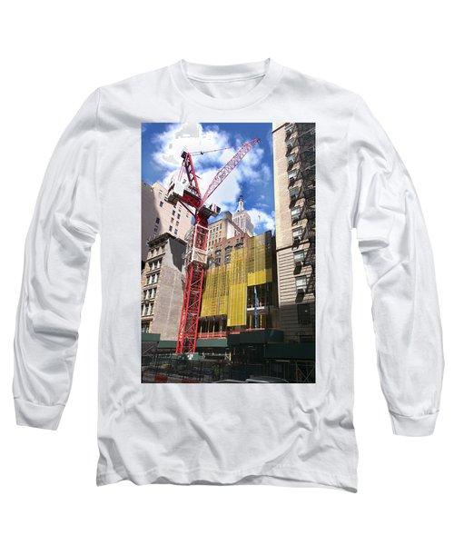 2018-04-18b_e30th Long Sleeve T-Shirt