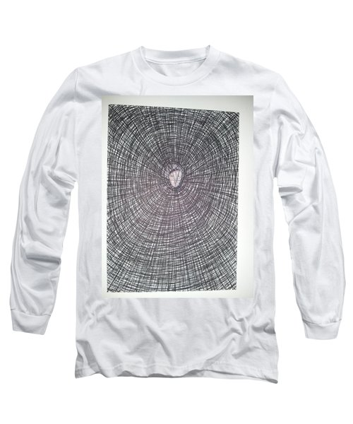 Abstraction 9 Long Sleeve T-Shirt