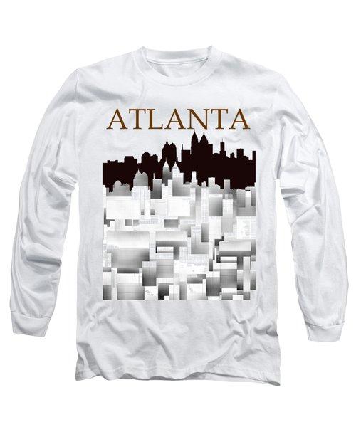 Atlanta 1 Long Sleeve T-Shirt
