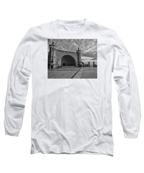 Band Shell Long Sleeve T-Shirt