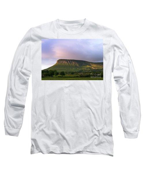 Ben Bulben Long Sleeve T-Shirt