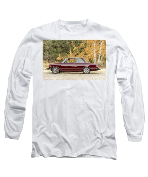 Bmw 2 Series Long Sleeve T-Shirt