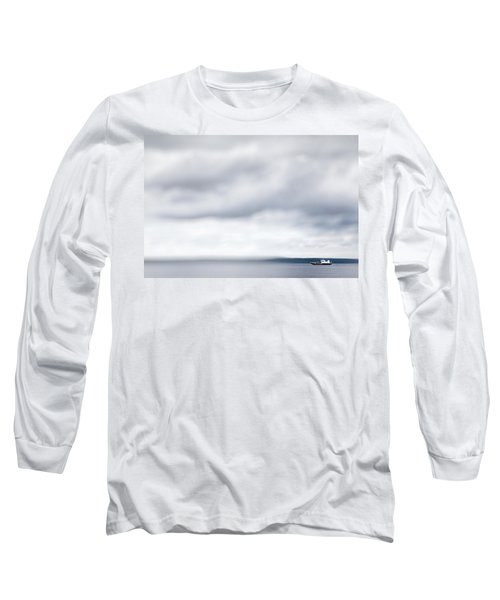 Boat #9224 Long Sleeve T-Shirt