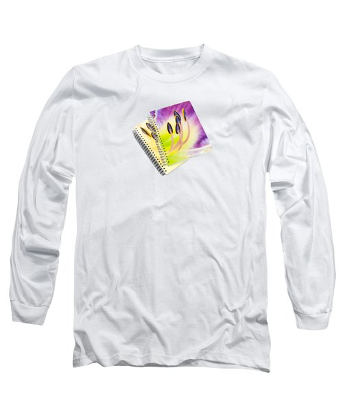 Botanique Long Sleeve T-Shirt
