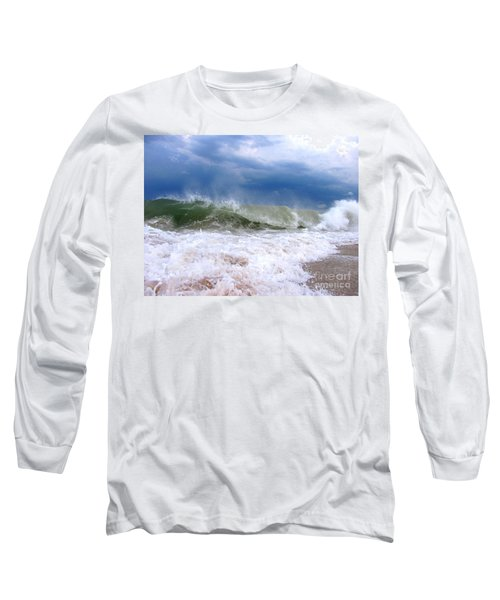 Breaking Long Sleeve T-Shirt