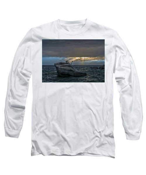 Breaking Light Long Sleeve T-Shirt