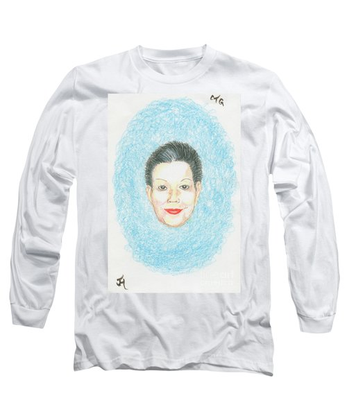 Catherine The Great Long Sleeve T-Shirt