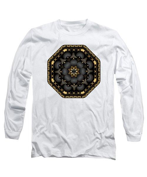 Circularium No. 2616 Long Sleeve T-Shirt