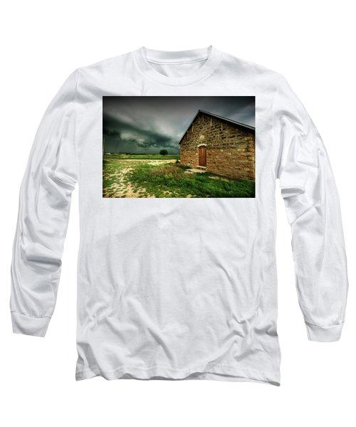 Class Dismissed Long Sleeve T-Shirt