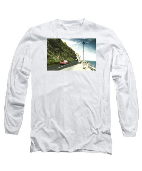 Coast Road Long Sleeve T-Shirt