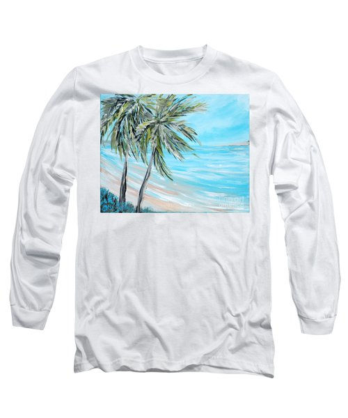 Collection. Art For Health And Life. Painting 3 Long Sleeve T-Shirt