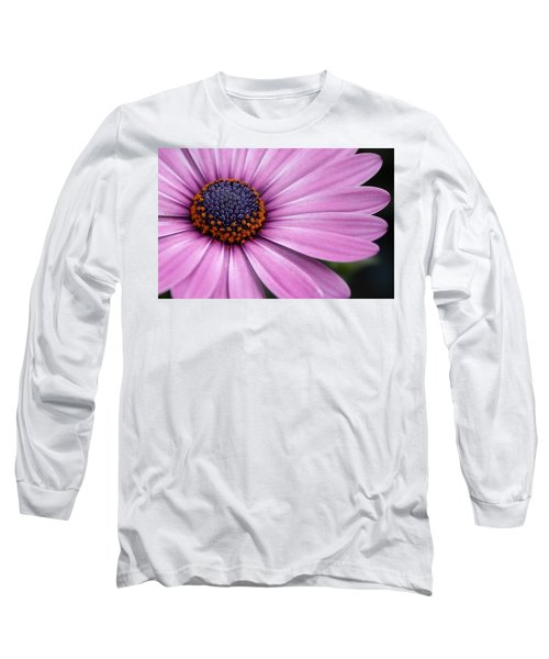Daisy Delight Long Sleeve T-Shirt