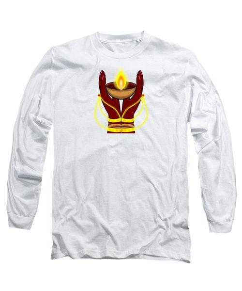 Deepa Long Sleeve T-Shirt