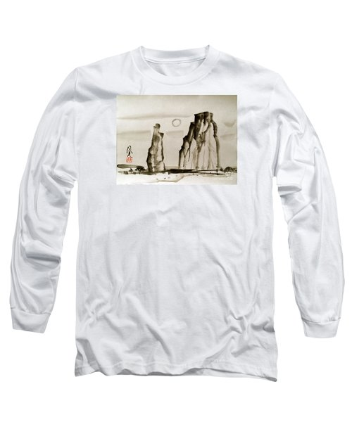 Desert 15050050fy Long Sleeve T-Shirt