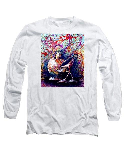 Dripx 77 Long Sleeve T-Shirt