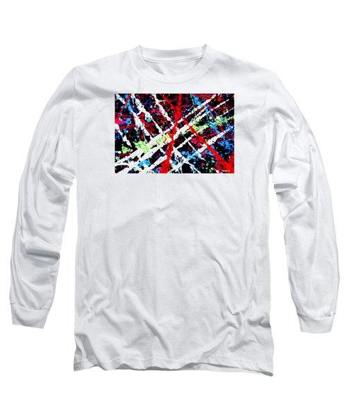 Dripx 9 Long Sleeve T-Shirt
