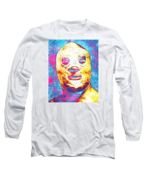 El Santo  Long Sleeve T-Shirt