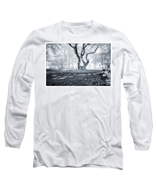 Long Sleeve T-Shirt featuring the photograph Fairy Tree by Keith Elliott