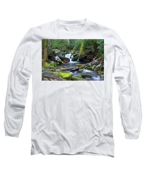 Falls Long Sleeve T-Shirt