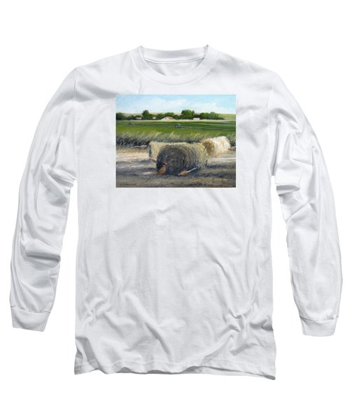 Farmland Long Sleeve T-Shirt