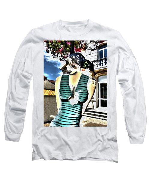 Fete-soulac-1900_32 Long Sleeve T-Shirt