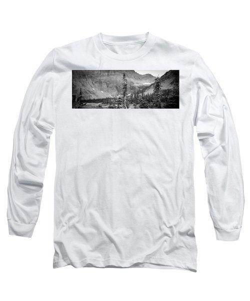 Gnarled Pines Long Sleeve T-Shirt