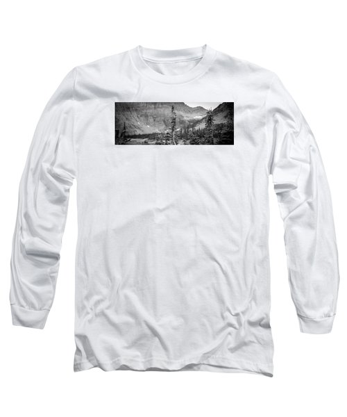 Gnarled Pines Long Sleeve T-Shirt