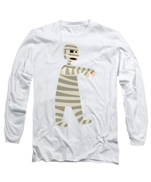 Halloween Cartoon 12 Long Sleeve T-Shirt