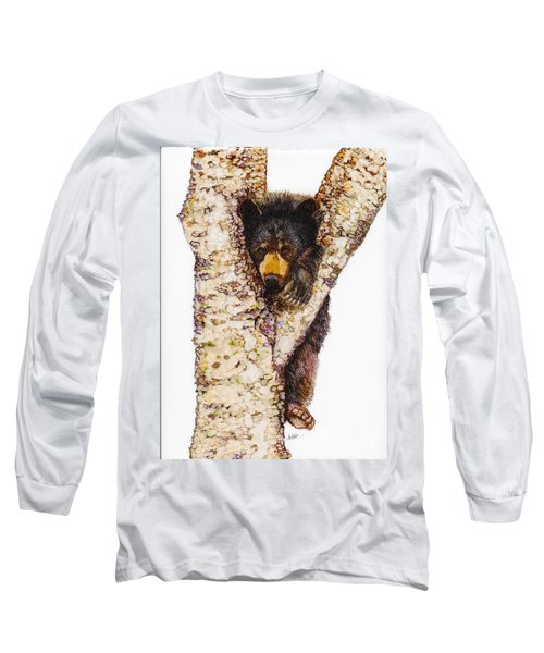 Hanging Long Sleeve T-Shirt