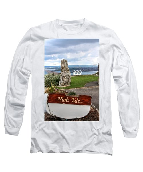 High Tide Long Sleeve T-Shirt