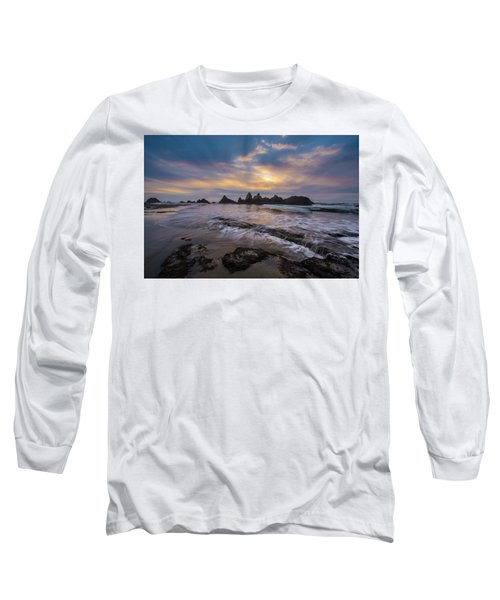 Incoming Tide 2 Long Sleeve T-Shirt