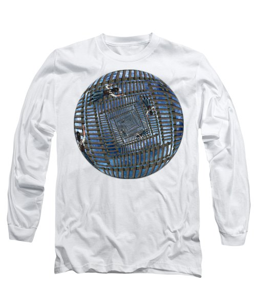 Infinity Ladders Long Sleeve T-Shirt