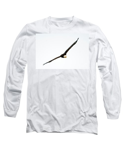 Long Sleeve T-Shirt featuring the photograph Intense Stare by Mike Dawson
