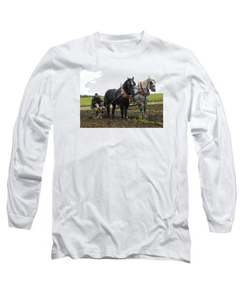 Ipm 7 Long Sleeve T-Shirt