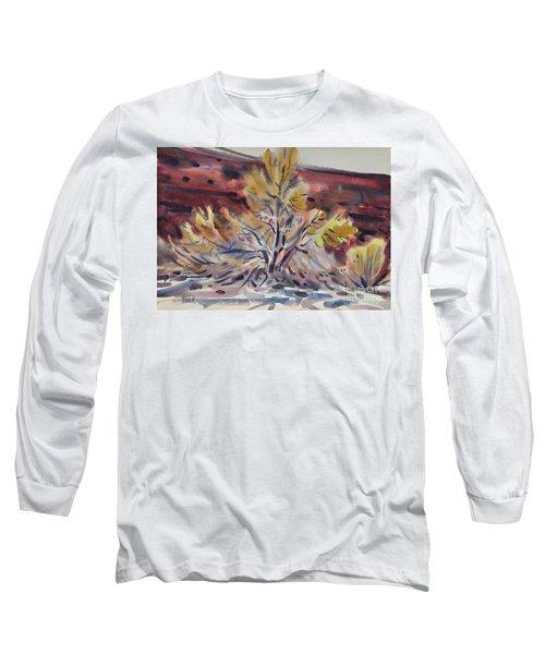 Ironwood Long Sleeve T-Shirt