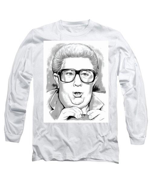 Jiminy Glick Long Sleeve T-Shirt
