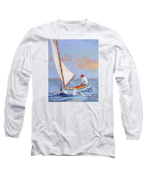 Just Play Long Sleeve T-Shirt