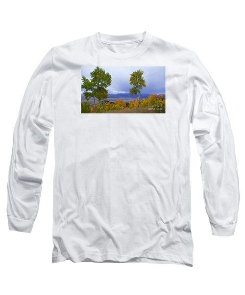 Kenosha Pass Long Sleeve T-Shirt