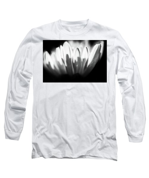 Light And Shadow    Long Sleeve T-Shirt by Jay Stockhaus
