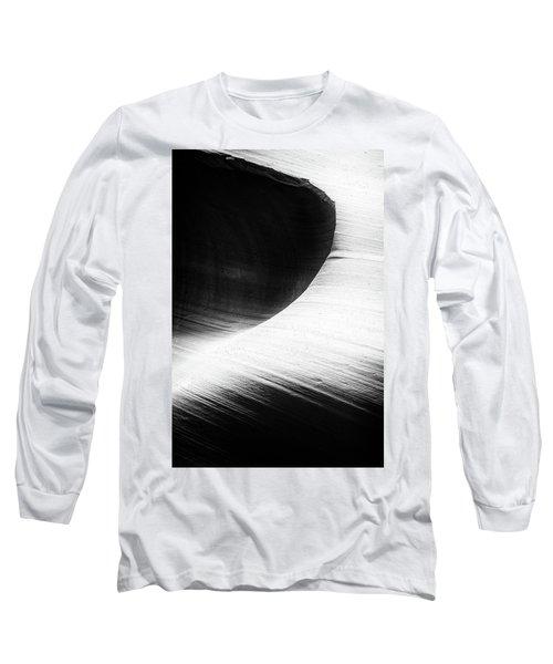 Lower Antelope Canyon Long Sleeve T-Shirt