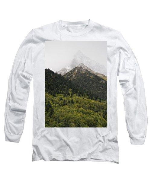 Marbore Long Sleeve T-Shirt