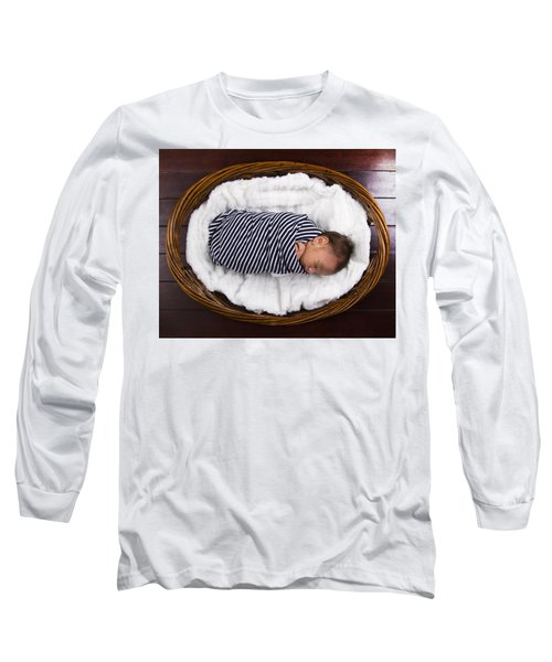 Max Long Sleeve T-Shirt