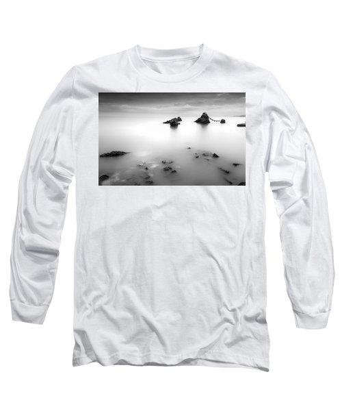 Meoto Iwa Long Sleeve T-Shirt